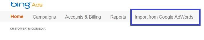 Sådan kommer du i gang med Bing Ads
