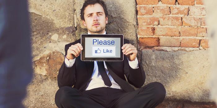 Sådan får du flere Likes med Word of Mouth og Content marketing