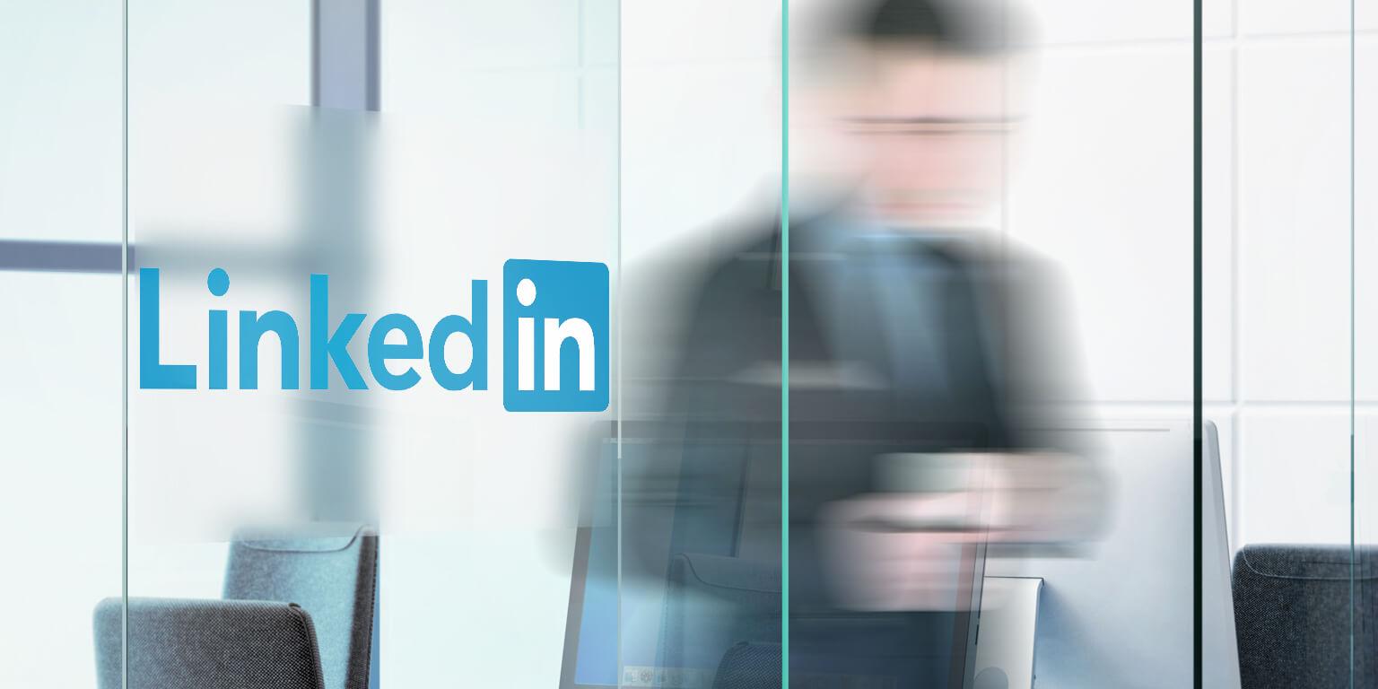 Scor med ord! Få guiden til at skrive god tekst til din LinkedIn profil