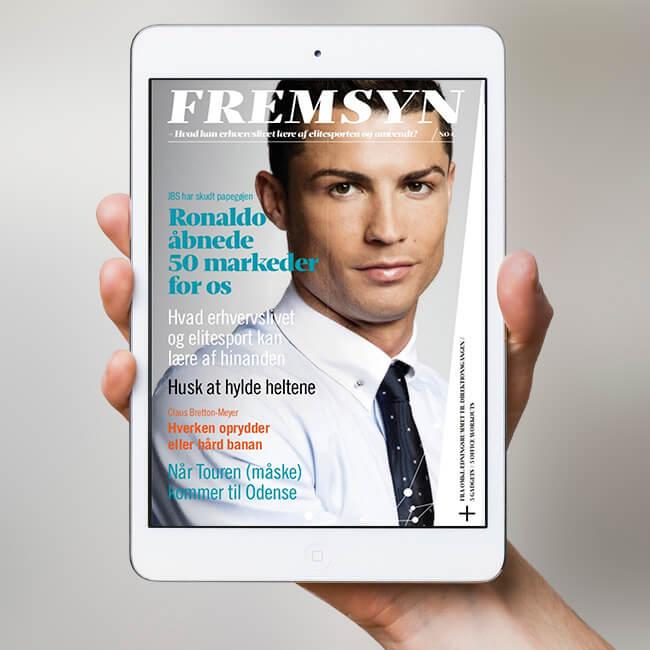 FREMSYN NO 4